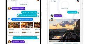 Google'ın Mesajlaşma Uygulaması 'Allo' Kullanıma Sunuldu!