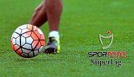 Süper Lig'de 5. Hafta Maçları Tamamlandı