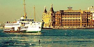 Yüzde Kaç İstanbullusun?