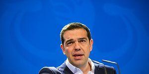 Çipras: 'Darbelere Karışanların Yunanistan'da Yeri Yoktur'