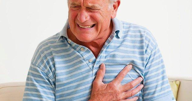 """Bu arada """"kararsız angina"""" nedir peki?"""