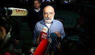 Ahmet Altan 'Darbeye Teşebbüs' ve 'FETÖ Üyeliği' Suçlamasıyla Tutuklandı