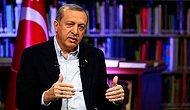 Erdoğan: 'Suriye'de Ateşkes Sona Erdi'