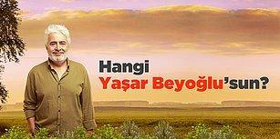 Uğur Yücel Karaktere Can Verdi, Bize de Sormak Düştü: Hangi Yaşar Beyoğlu'sun?