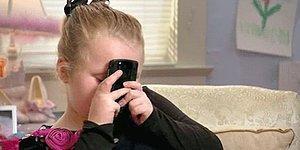 Bir SMS'in 2 Kontör Olduğu Karanlık Dönemde Kontörümüz Bitmesin Diye Yaptığımız 12 Abukluk