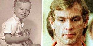 Bir Bebekten Katil Yaratan Dünya: Tarihinin En Eli Kanlı Kişiliklerinin Çocukluk Halleri