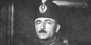 Günahıyla Sevabıyla: Bir Osmanlı Subayı Olarak Enver Paşa ve Faaliyetleri