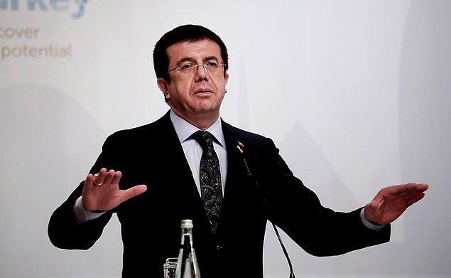 Zeybekci'den tepki: Türkiye ekonomisinin temel makro dinamikleriyle örtüşmemekte