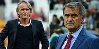 Beşiktaş - Galatasaray Maç Sonrası Açıklamaları