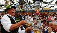 Almanya'nın En Ünlü Festivali Olan Oktoberfest ile İlgili Bilmeniz Gereken Her Şey Burada!