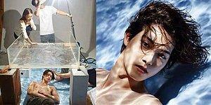 Göz Alıcı Fotoğrafların Arkasındaki Gerçeği Gösteren 26 Örnek Çalışma