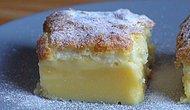 Tatlılardaki Yumuta Kokusuna Son! Hem Yumurtalı Hem Kat Kat Vanilyalı Kek Nasıl Yapılır?