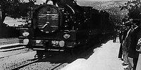 Sinema Tarihinin İlk Yapımı Olan 'Trenin Gara Girişi' Filminin Yola Çıkış Hikayesi