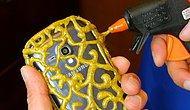 Kendinize Kılıf Yaparak Telefonunuza Şipşirin Bir Hava Katmak İster misiniz?