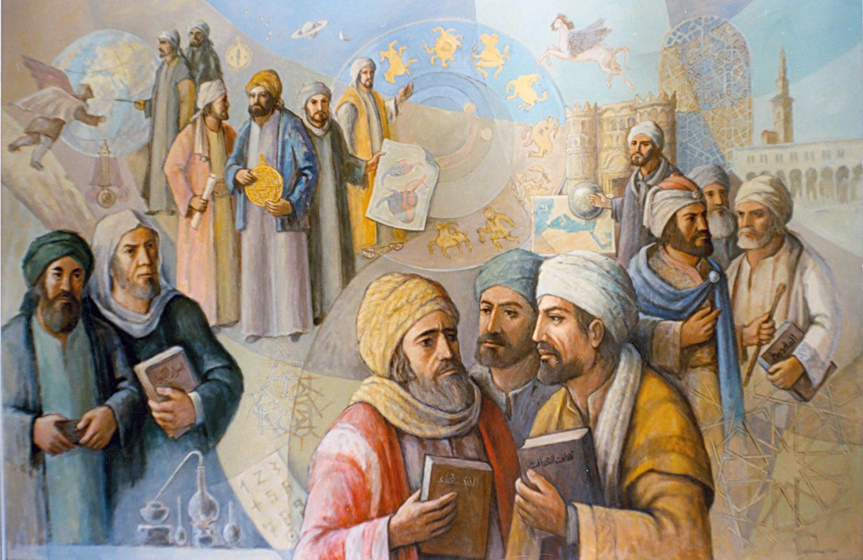 Müslümanların 1000 Yıl Önceki Bilgeliğinin Zirvesi Olan Eğitim Kurumu: Beyt'ül Hikmet