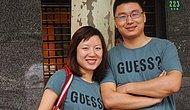 Çinli Olsan Adın Ne Olurdu?