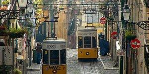 48 Saatte Lizbon En Verimli Şekilde Nasıl Gezilir?