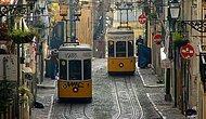 Lizbon Şehir Rehberi: 48 Saatte Lizbon En Verimli Şekilde Nasıl Gezilir?