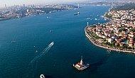İstanbul Boğazı'nın Dibi Adeta Bir Gemi Mezarlığı