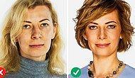 Hanımlara Sırlar Kuşağı! Uygulayınca Sizi En Az Beş Yaş Daha Genç Gösterecek Saç Tüyoları