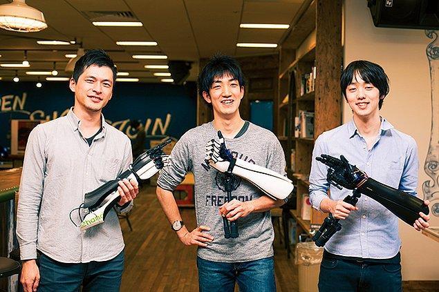 Sony uzun yıllardır bilgisayar bilimi ile ilgili yatırımlarda bulunuyor.