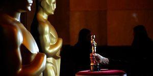 Türkiye'nin Oscar Adayı: 'Kalandar Soğuğu'