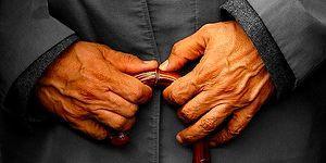 Bugün 1 Ekim Dünya Yaşlılar Günü: 'Yaşlılara Kötü Muamele Yaygınlaşıyor'
