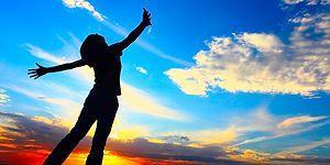 Gökten Bir Şey Yağsa Senin Kafana Ne Düşer?