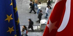 AB Açıkladı: Türkiye'nin Vize Serbestisi İçin Gerekli 7 Kriter