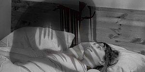 Uykunuzdan Çığlık Atarak Uyanıyorsanız Uyku Teröründen Muzdarip Olabilirsiniz!