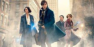 'Fantastic Beasts and Where to Find Them' Filminden Son Fragman Yayınlandı