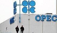 OPEC'ten Petrol Üretimini Kısma Kararı