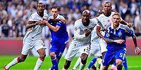 Beşiktaş - Dinamo Kiev Maçı İçin Yazılmış En İyi 10 Köşe Yazısı