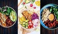 Etsiz Protein Olmaz Algısını Yıkıp Spordan Sonra Tıka Basa Doyuracak 10 Vejetaryen Tarif