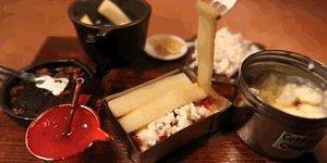 Yaptığı Minyatür Yemeklerle Bizi Bizden Alan Japon Aşçıdan 4 Minimal Yemek