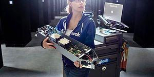 Kuzey Kutbu'ndaki Facebook Veri Merkezi'ne Yakından Bakın