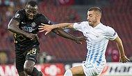 Osmanlıspor Avrupa'da İlk Kez Yenildi: 2-1