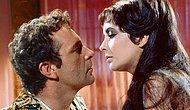 Yıllarca Konuşulan Bir Aşk Hikayesi: Elizabeth Taylor ve Richard Burton