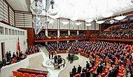 Irak ve Suriye Tezkeresi Meclis'ten Geçti