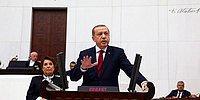 Erdoğan, Suriye'nin Hayati Bir Konu Olduğunu Vurguladı: 'Masanın Dışında Kalamayız'