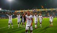 Adriano, Beşiktaş'ı İpten Aldı