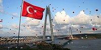 Yasak TIR'cıları Durdurmadı: Türk Aklı 3. Köprüye Karşı!