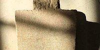Teos Antik Kenti'nde 2200 Yıllık Kira Sözleşmesi Bulundu