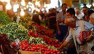 Eylül Enflasyonu Beklentilerin Altında: %0.18 Arttı
