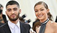ZiGi Fırtınası: Son Dönemin Kuşkusuz En Havalı Aşıkları Gigi Hadid ve Zayn Malik Çifti