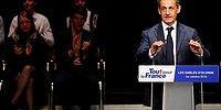 Sarkozy: 'Türkiye Avrupa'ya Değil, Asya'ya Ait'