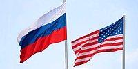 ABD: 'Rusya ile Suriye Barış Görüşmelerini Askıya Aldık'