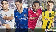 Yeni Hikaye Modu ve Aşırı Gerçekçi Grafikleriyle FIFA 17 Heyecanına Ortak Olun!