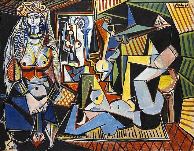 10. Milyon Dolarlık Tablolar! Sanat Eserleri Neden Bu Kadar Pahalıdır?