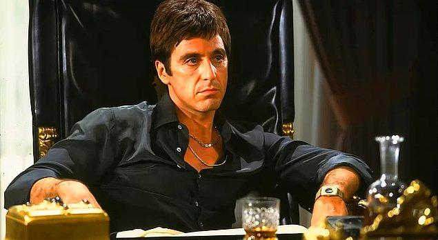 15. Al Pacino kesinlikle yakışıklı değil! Al Pacino kesinlikle aşırı çekici ve seksi! Çöz çözebilirsen!